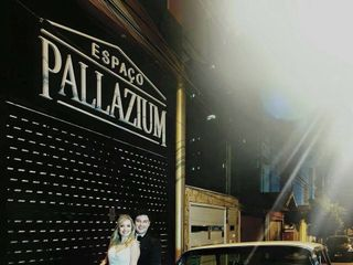 Espaço Pallazium 3