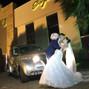 O casamento de Débora M. e Carro da Noiva SL 11