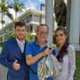 O casamento de Érica P. e Gerson Motta Fotografias 10