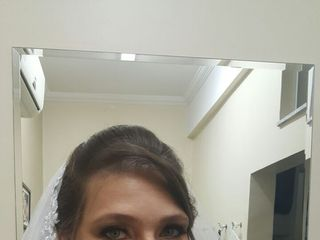 Cibele Sobrinho Make Up 7