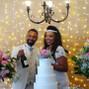 O casamento de Kizis Leal e Clayton Da Costa e Espaço Venturini 19
