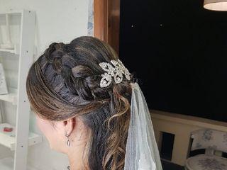 Déby Maia Maquiagem - Noivas e Cia 3