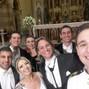 O casamento de Raquel Urias e Leandro Corrêa 12