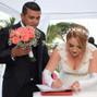 O casamento de Nubia De Paula e BH Fest 12