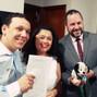 O casamento de Ana L. e Rodrigo Campos Celebrante 41