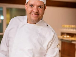 Chef Edu Araújo 1