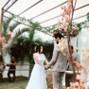 O casamento de Joyce A. e Eternizando Concert 17