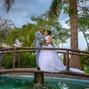 O casamento de Larissa e Criativus Foto e Video 8