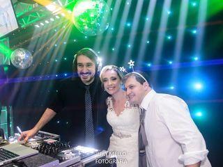 DJ Johnny Som & Luz 5