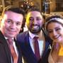 O casamento de Iasmine Brenner e Rafael Faria Celebrante 13