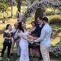 O casamento de Jarbas L. e Sítio Santa Rita de Cássia 10