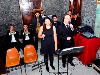 Grupo Musical Matriz 4
