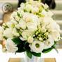 O casamento de Barbara e Gallios Arte Floral 12