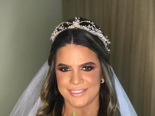 Atellier Alessandra Quinaglia - Bridal 4