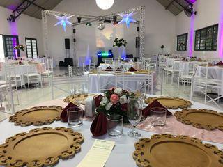 Buffet Gloriosa Decorações & Eventos 5
