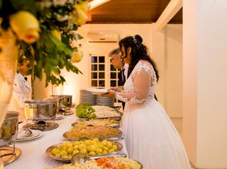 Buffet & Eventos Excellence 4