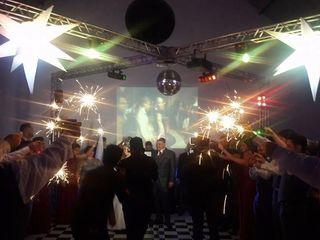 Buffet Gloriosa Decorações & Eventos 6