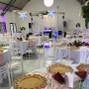 O casamento de Rene Lopes e Buffet Gloriosa Decorações & Eventos 22