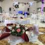 O casamento de Rene Lopes e Buffet Gloriosa Decorações & Eventos 23