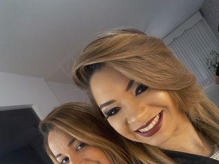 Joelma Gonçalves - dia da noiva 6