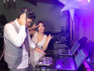 Felipe Santos DJ 1