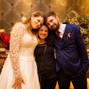 O casamento de Gabriela G. e Manga Rosa Assessoria e Cerimonial 49