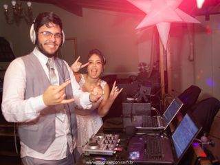 Felipe Santos DJ 2