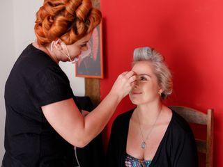 Natalia Moreira Makeup 4