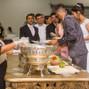O casamento de Daniela Oliveira e Buffet Taça de Cristal 6