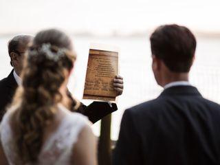 Leandro Godoy Celebrante de Casamentos 1