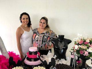 Evelyn Raquel Cerimonial & Eventos 4