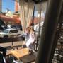 O casamento de Aline Ferrazoli e Restaurante Strog & Noff 15