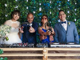 Married DJs 1