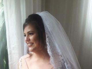 Bê Miatto Dia da Noiva 2
