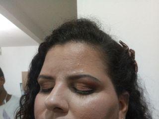 Mary Barros Makeup 3