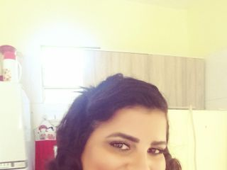 Mary Barros Makeup 4