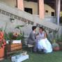 O casamento de Clarice Maciel e Chácara Helicônia 15