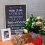 O casamento de Lilian Oliveira e Buffet Lurdes Stars 1
