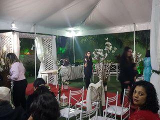 Glamour Festas e Eventos 3