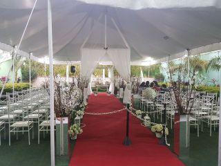 Glamour Festas e Eventos 5