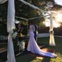 O casamento de gianni e Celebrante Vânia Weitzel 7