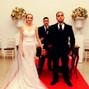 O casamento de Thaís Mattos e Fabio Vieira Celebrante 13