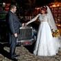 O casamento de Luiza e JR Auto Clássicos 9