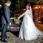 O casamento de Luiza e JR Auto Clássicos 10