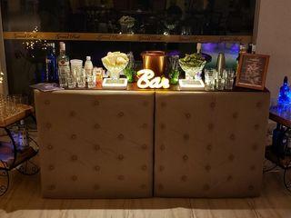 Vetro Bar 3