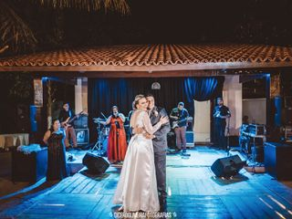 Banda Cantares by Rafaelle Rodrigues 1