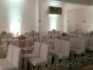 Maison D' Francis Festas e Eventos 5