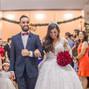 O casamento de Rosiane Santana e Leonar Borges e Ana Lúcia Música 2
