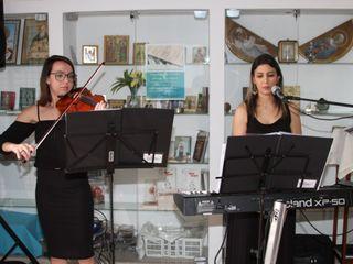 Alive Orquestra e Banda 4
