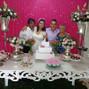 O casamento de Andressa Mancini Ribeiro e Espaço Castelinho 8